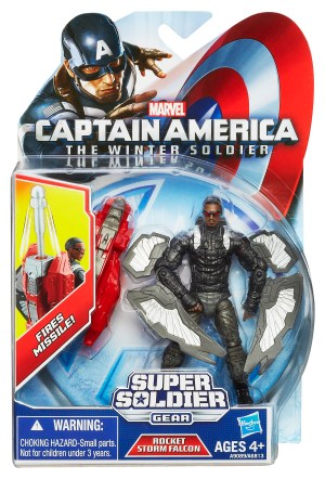 Captain America 2014 Falcon_packaging