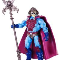 NA Skeletor is coming in Aug as the quarterly variant. He includes a Havoc staff,