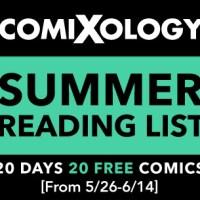ComiXologySummer2014