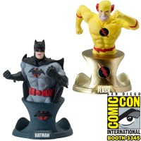 AFXsdcc2014-flashpoint-batman-flash-busts1