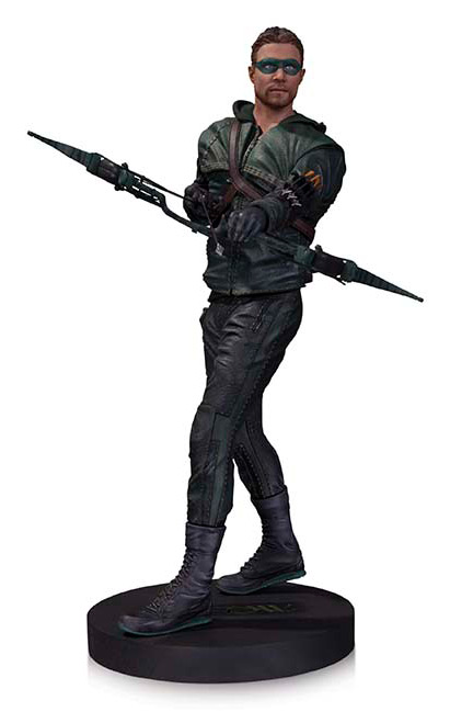 Arrow_TV_Statue