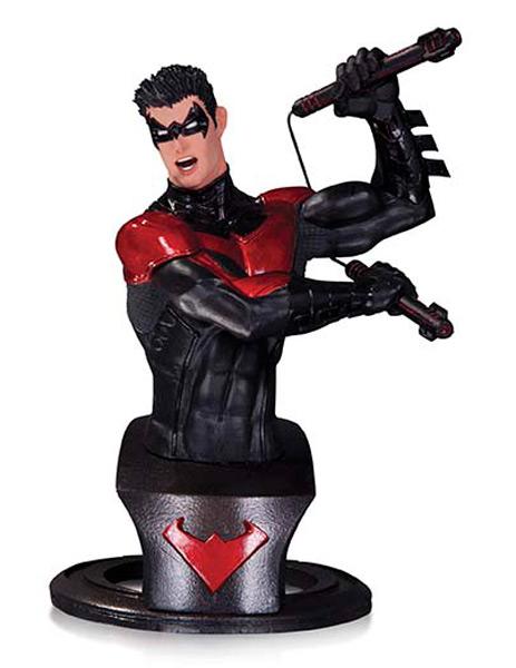 DC_SH_Nightwing_Bust