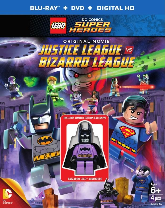 LegoDCJLBox Art 1