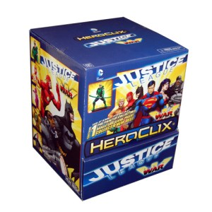 JL TW Single Figure Dispenser Box