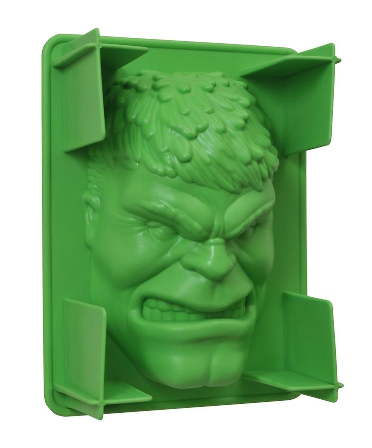 HulkGelatinMold