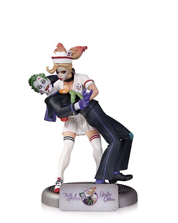 DC_Bombshells_Joker_Harley_Statue