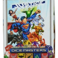 Dice Masters Justice League Starter
