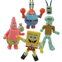 SpongeBobTRU5-Pack