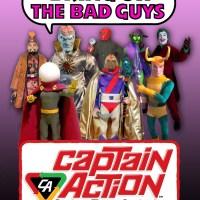 CABad Guys Custom