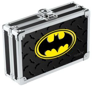 Vaultz Batman Locking Pencil Boxes