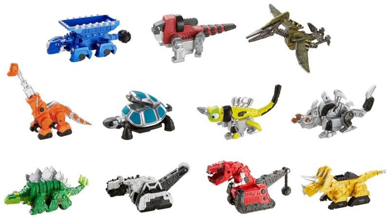 Dinotrux-Diecast-Assortment
