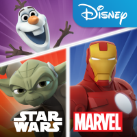 Disney Infinity Toy Box 3.0 App Icon