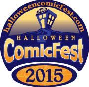HalloweenComicFest15