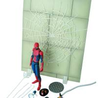 Amazing Spider-Man 2 Figure