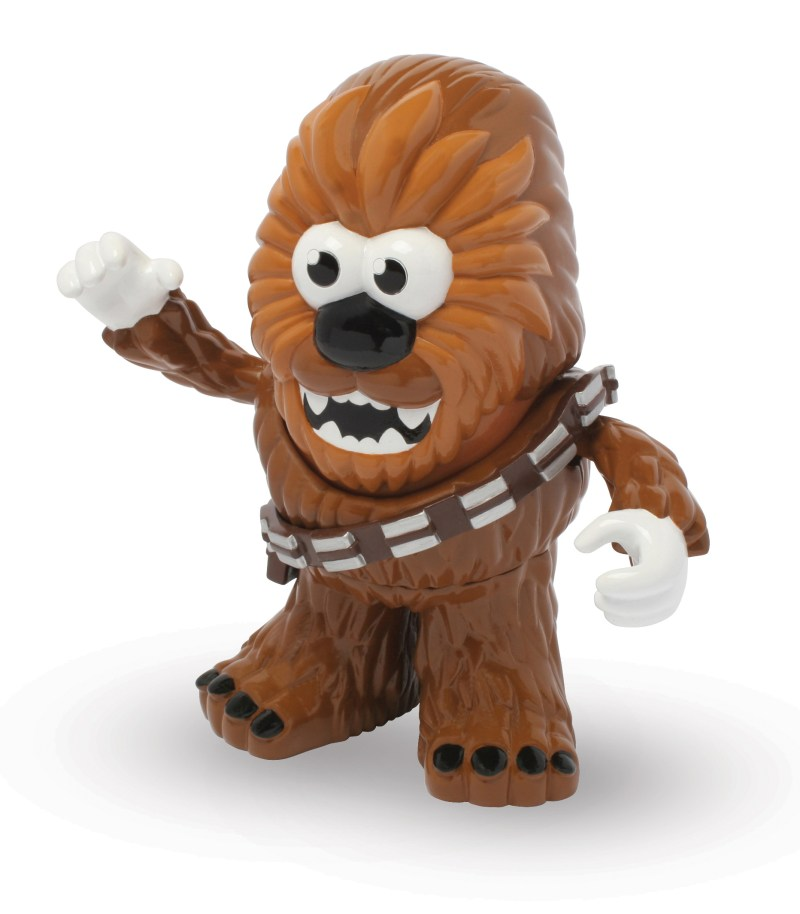 Chewbacca MPH