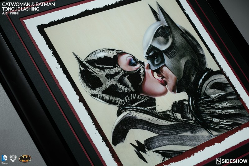 dc-comics-catwoman-&-batman-tongue-lashing-art-print-500200-04