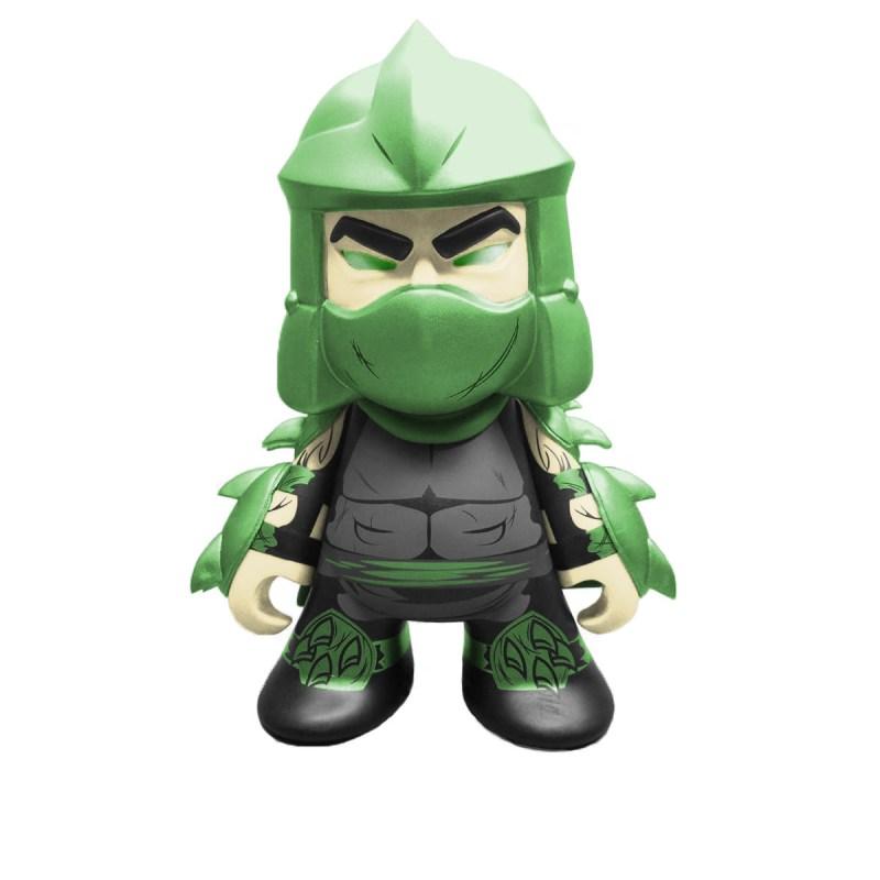 Teenage Mutant Ninja Turtles x kidrobot 7-inch Plush Figure - Shredder (OOP)