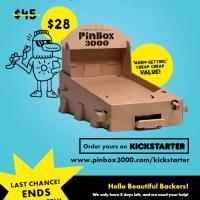 pinbox3000