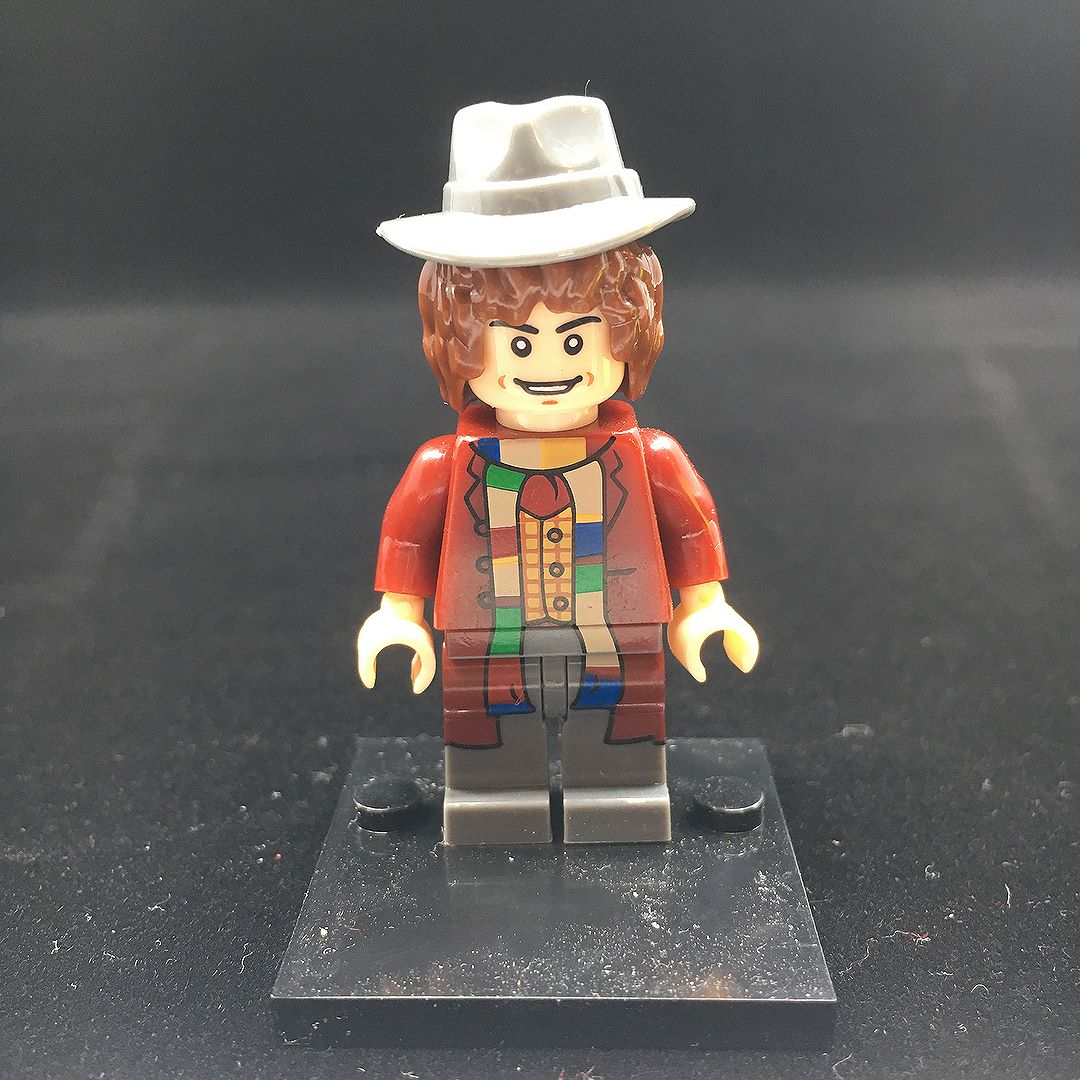 Day 1 - It's a slippery slope when you start down the path of 3rd Party, unlicensed, construction #minifigures. I got some for  This week I'll show off some of my favorites.