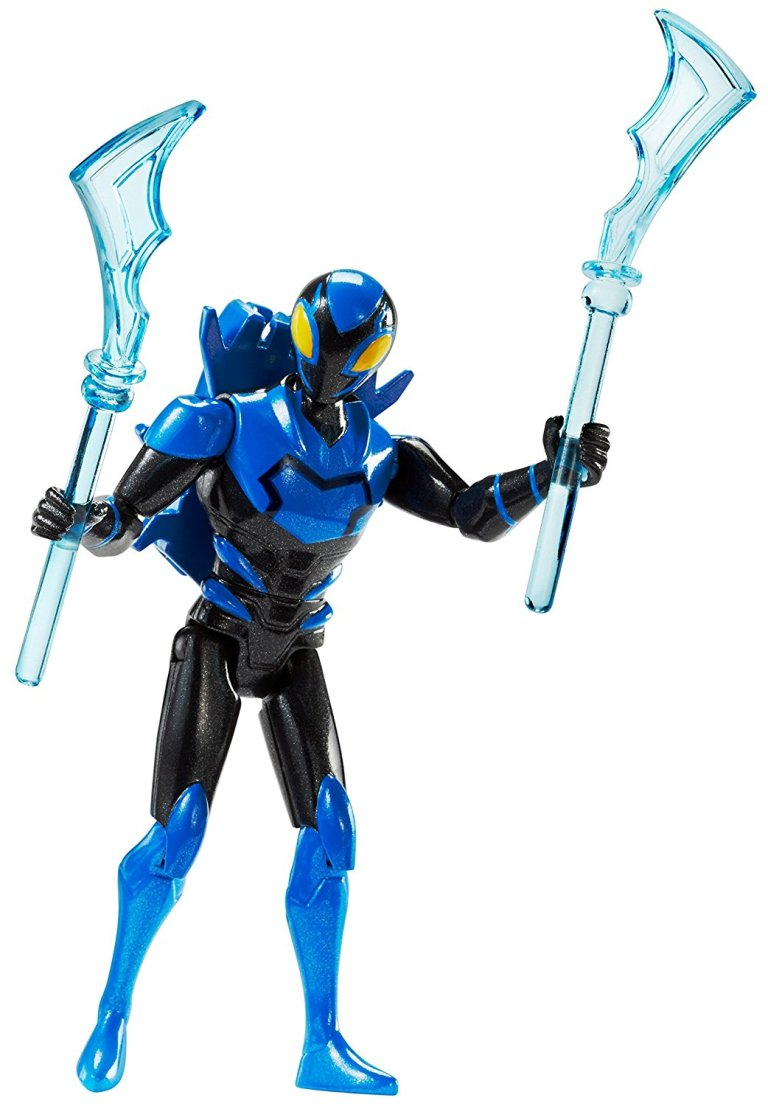 Action Figure Insider » @Mattel Releases New Wave of #