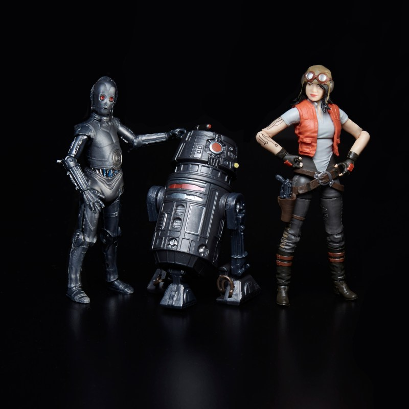 Hasbro Announces Star Wars Comic Con Exclusives New 3 75: Action Figure Insider » @Hasbro Reveals #SDCC Exclusive