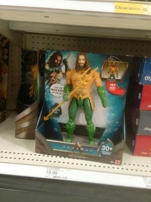 Colossal Aquaman