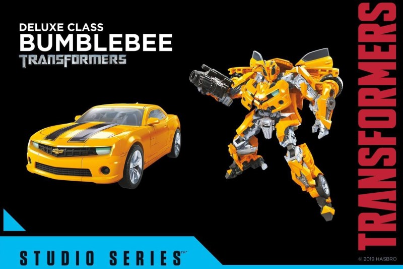 Action Figure Insider » New Transformers Figures Revealed