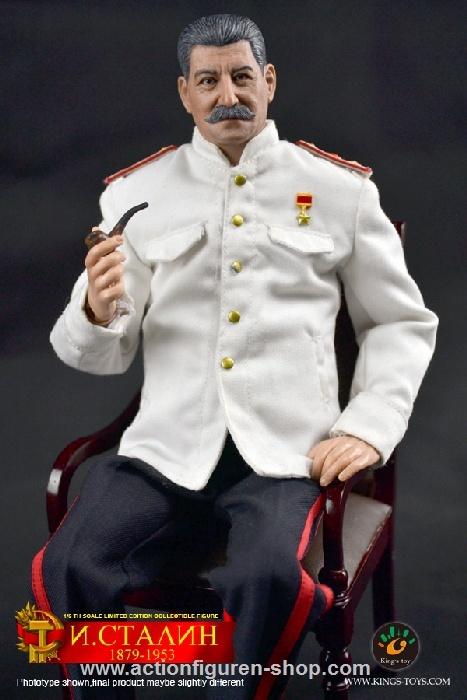 Wwwactionfiguren Shopcom Joseph Stalin Buy Online