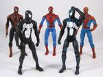 Marvel Universe Secret Wars Series 2 - Spider-Man - with Spider-Men (1024x768).jpg