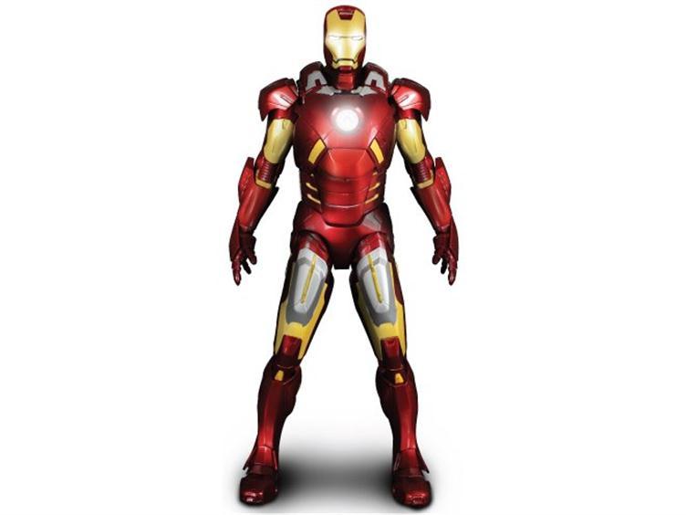 Iron Man Mark VII by Play Imaginative