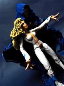 Dark X-Men - Cloak and Dagger