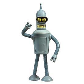 Futurama 6 inch Action Figure - Bender