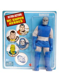 Retro Action DC Super Heroes Darkseid