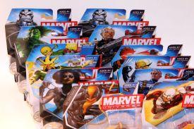 Marvel Universe Mega Giveaway 2