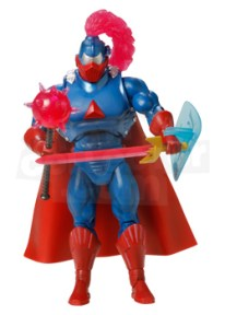Masters of the Universe Classics Sir Laser-Lot