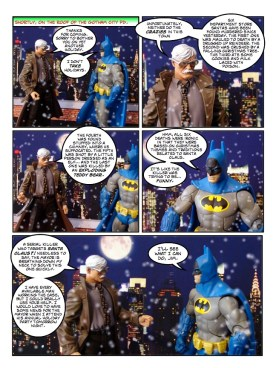 Batman How the Joker Stole Christmas 07