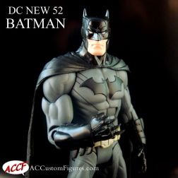 DCNU 52 Batman