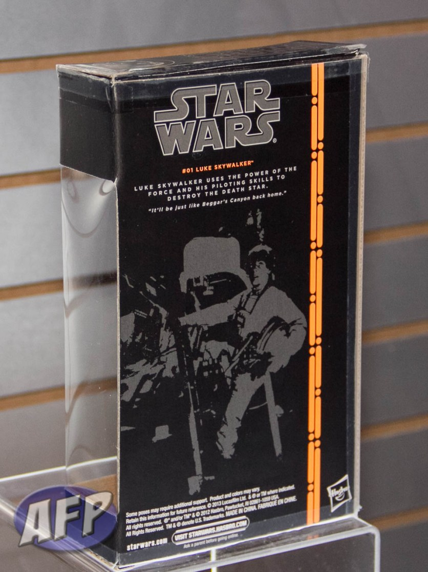 Hasbro Star Wars Black Series (6-inch) (17 of 19)