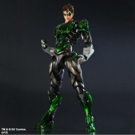 Square Enix DC Universe Green Lantern 1