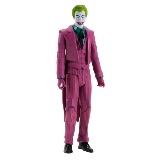 Batman Classic TV Series The Joker Collector Action Figure