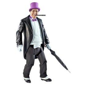 Batman Classic TV Series The Penguin Collector Action Figure