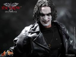 The Crow 16th scale Eric Draven Collectible Figure 1