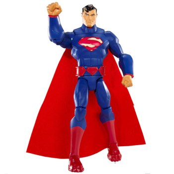 DC Total Heroes - Superman