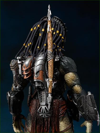 Ultimate Warrior Unmasked