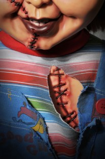 Life-Sized Chucky 3