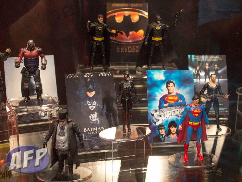 NYCC 2013 - Mattel DC Multiverse - Movie Wave (3 of 26)