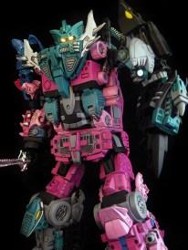 Transformers Piranacon 4