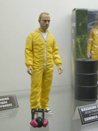 Mezco Breaking Bad 1 - ToyArk.com