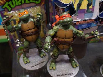 Playmates Teenage Mutant Ninja Turtles Classics Movie 1