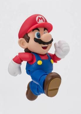 SH Figuarts Super Mario 04